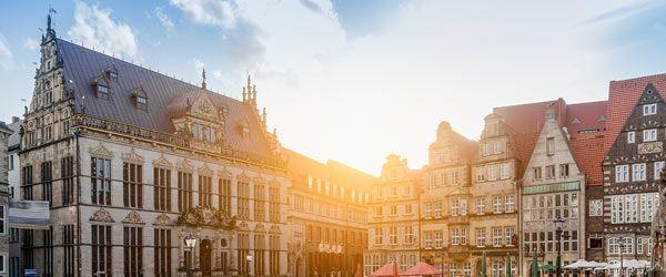 Bremen (Zentrale)