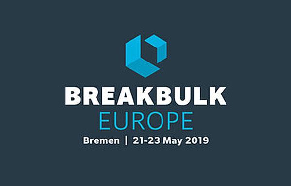 BreakBulk Messe in Bremen