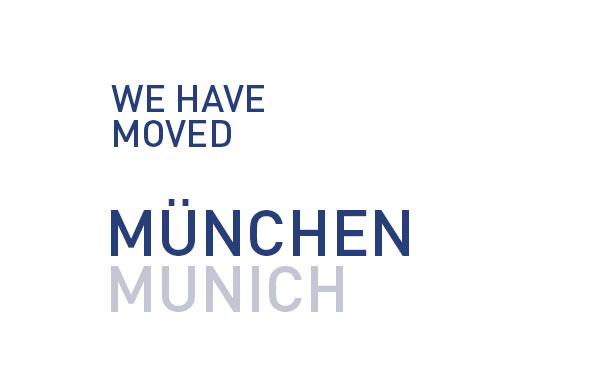 Neue Adresse in München