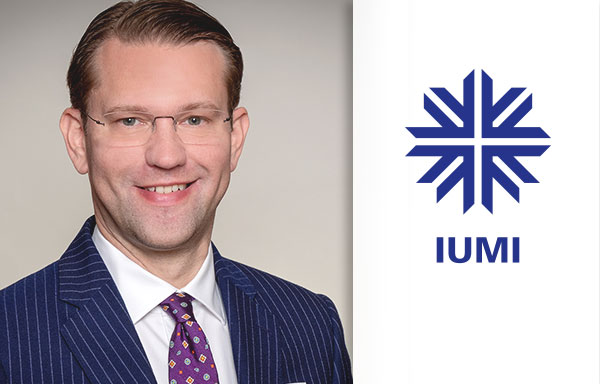 Neues Mitglied in der  IUMI Schadenverhütungskommission