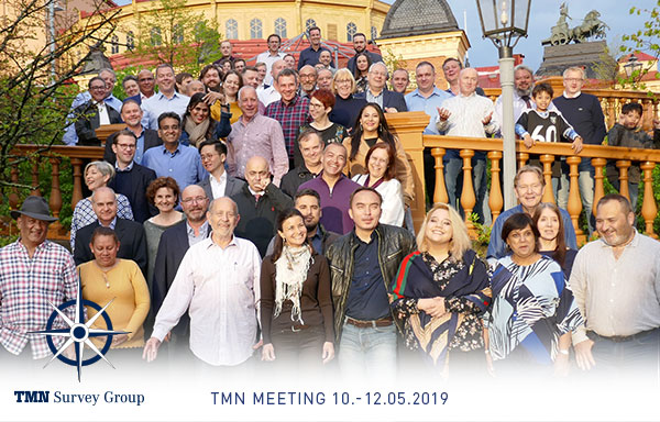 TMN Meeting in Stockholm